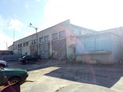 Складские и производственные площади