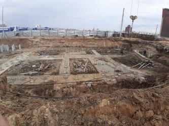 Строительство жилого дома в Ширяйково, позиция 3