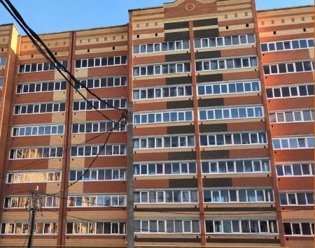 Жилой дом по ул. Полевая, поз. 12, Медведево